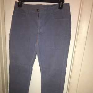 Vineyard vines corduroy pants size 32/30